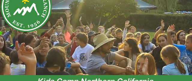 Kids Camps in Northern California