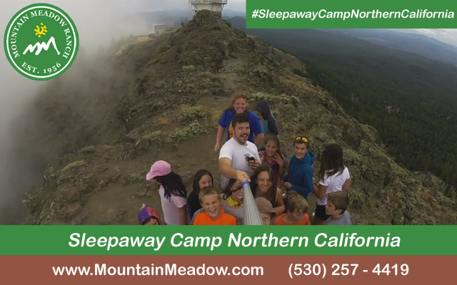 Sleepaway Camp Northern California
