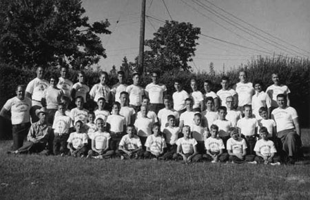 All Camp Photo 1957/58