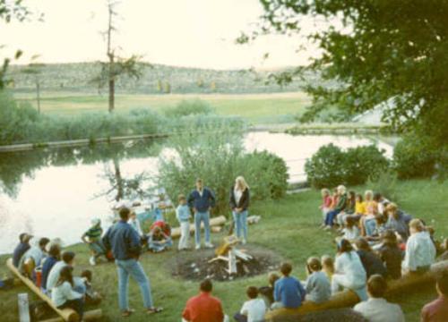 campfire 68