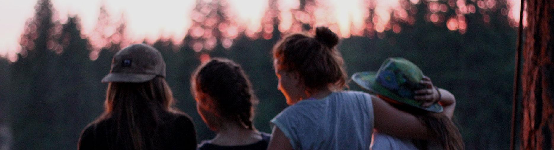 Campfire Moments