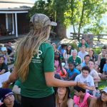 Session A Summer Camp Photos